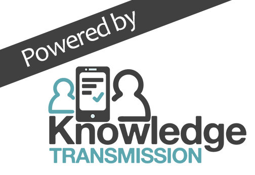 Powered by Knowledge Transmission
