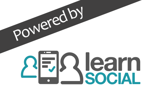Powered by Learn Social